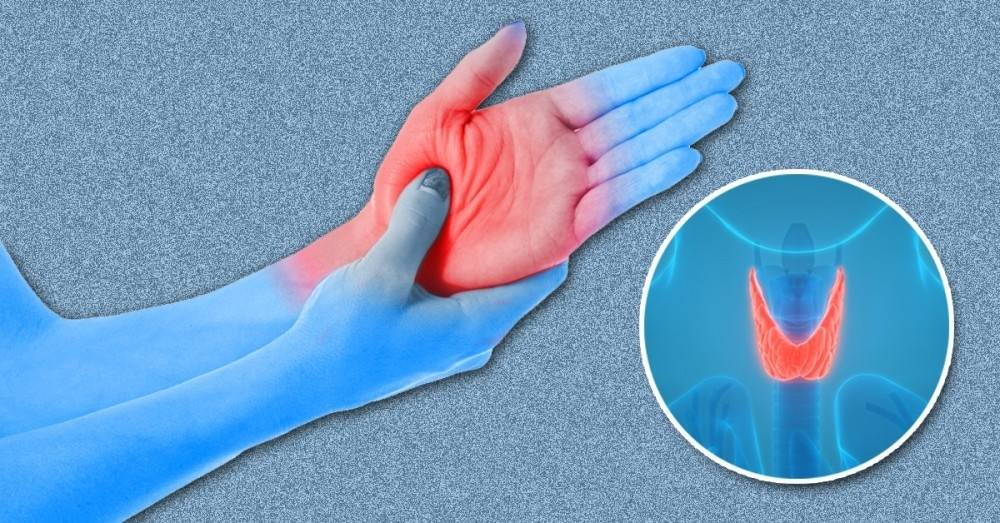 ¿Por qué se duermen las manos al dormir y por la mañana? Estas son las verd..