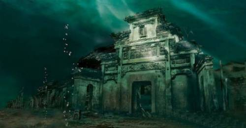 5 Lugares abandonados que no pierden su misterio y encanto