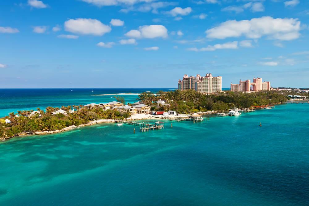 Buscan voluntarios para viajar a Bahamas y ayudar a preservar las islas