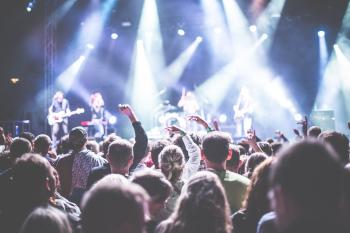 ¿Regreso a la normalidad? Londres se prepara para los shows multitudinarios