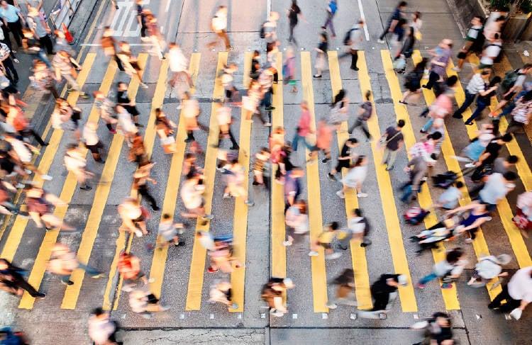 individualismo ciudad