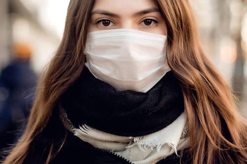 Usar o no usar mascarilla: qué dice la Organización Mundial de la Salud
