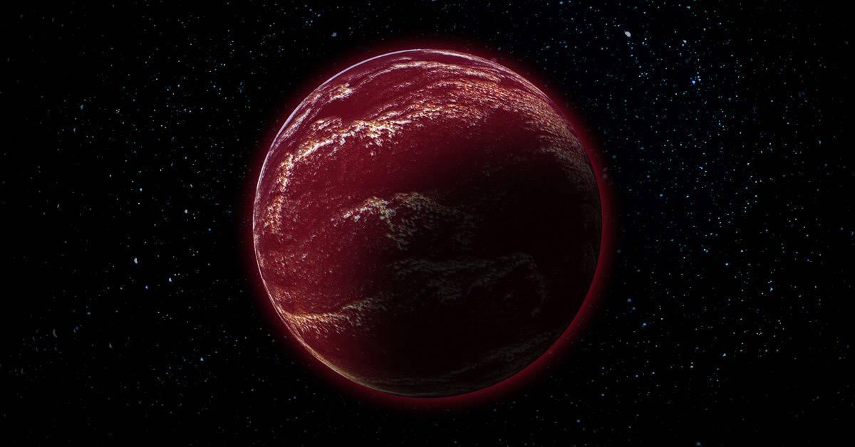El noveno planeta del Sistema Solar podría ser en realidad un agujero negro