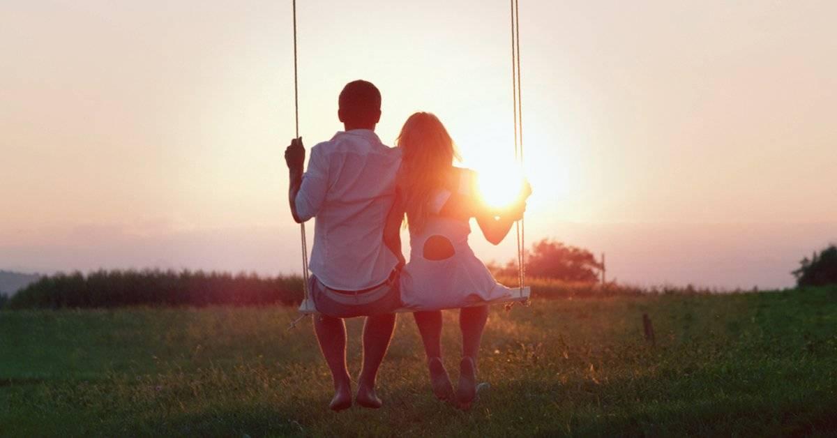 Existen 7 tipos de parejas, ¿cuál es la tuya?