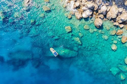 4 efectos del cambio climático que están destruyendo el Mediterráneo