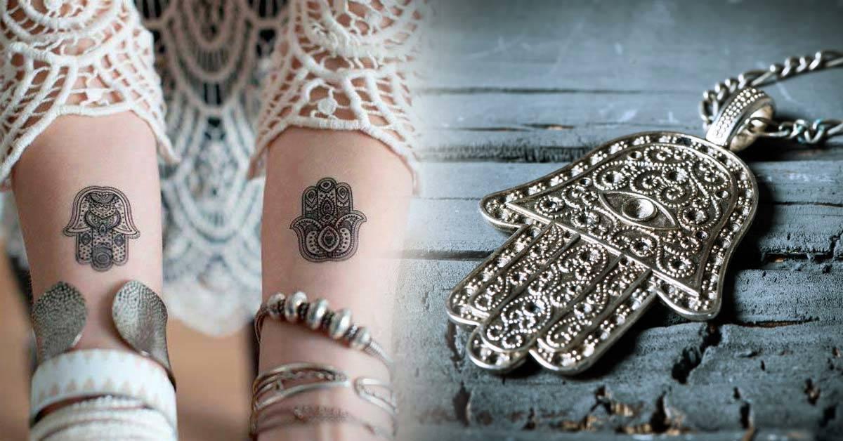 La mano de Fátima: cómo puedes usarla para la suerte y la protección