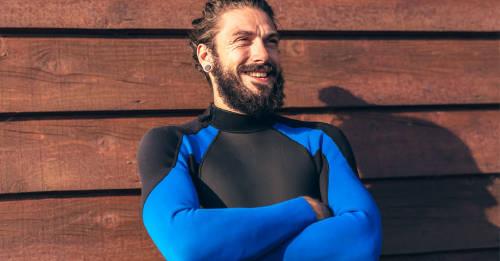 Así es el primer traje acuático reciclable del mundo