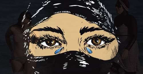 """""""Sé hombre, cubre a tus mujeres"""": la machista campaña marroquí"""