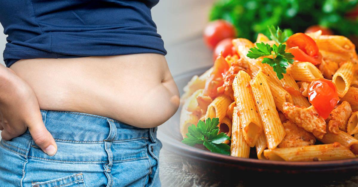 Hay una diferencia clave entre los tipos de carbohidratos que deberías conocer
