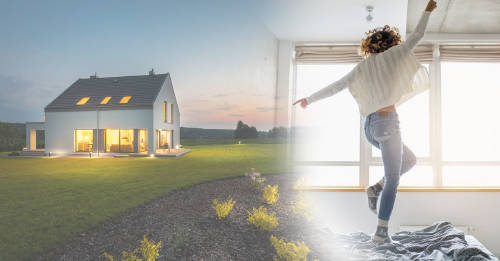Consejos para climatizar tu casa de manera natural en cualquier estación del año