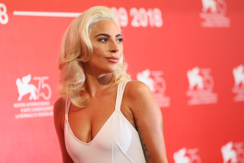 Lady Gaga organiza un concierto solidario junto a otras estrellas de la música
