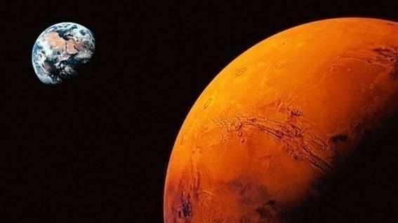 """Marte está """"muy cerca"""" de la Tierra y no volverá a estarlo dentro de 15 años más"""