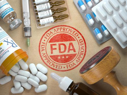 fda medicamento aprobado estados unidos