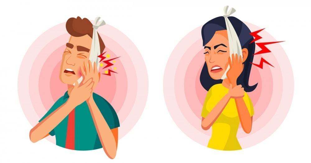como tratar el dolor de muela