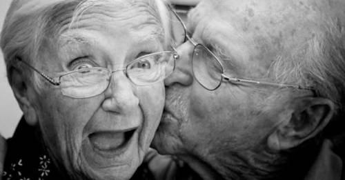 Éstas son las razones por las que nunca debes tenerle miedo a envejecer