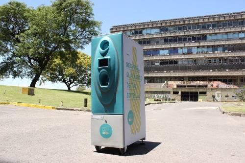 PETIT: un invento para hacer el reciclaje más sencillo