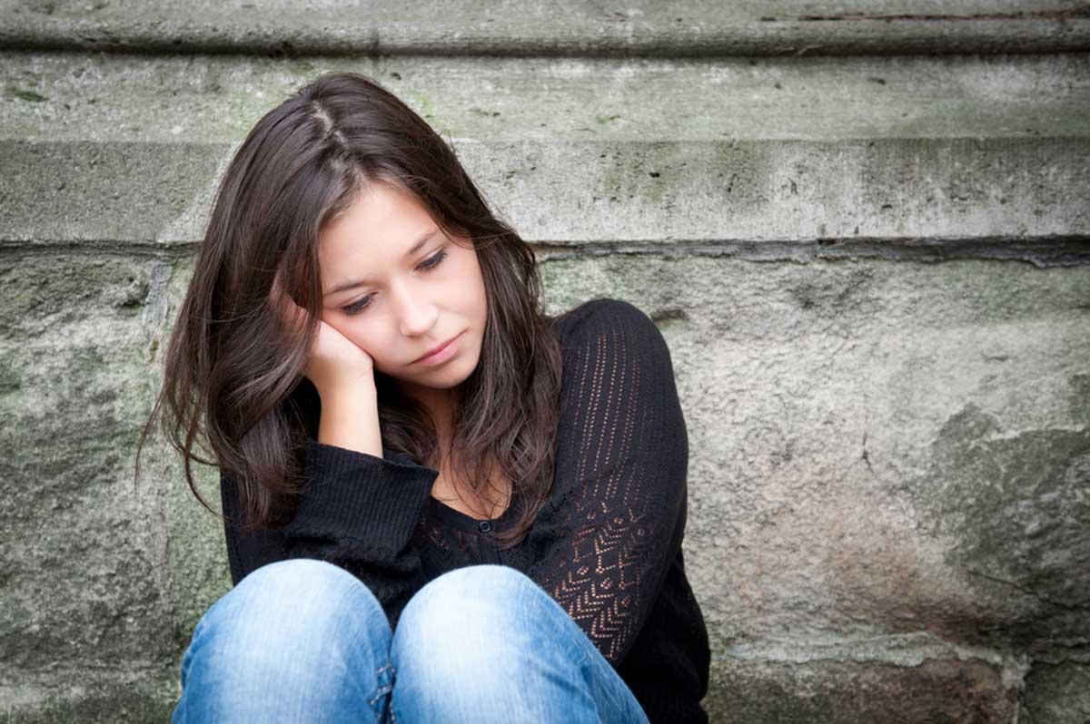 ¿Sabías que la tristeza puede afectar nuestro cerebro?