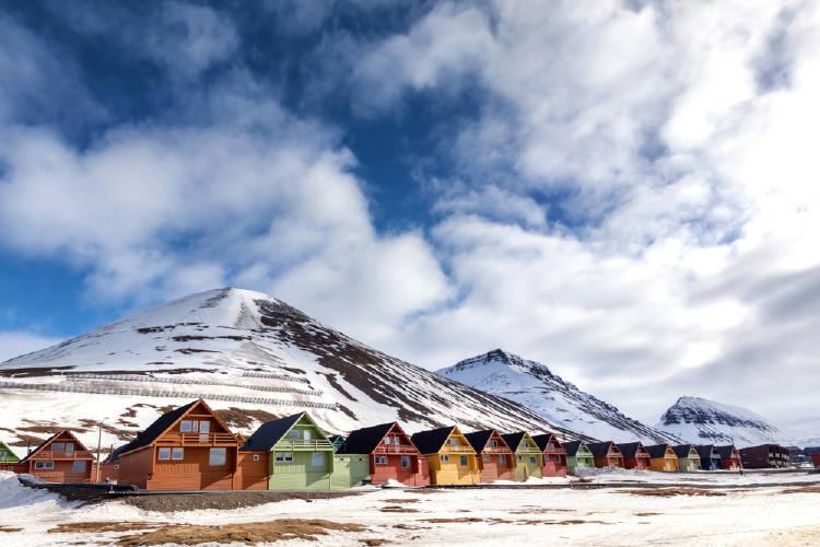 svalbard casas