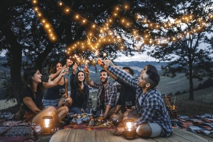 Razones por las que tus amigos pueden ser tu mejor familia