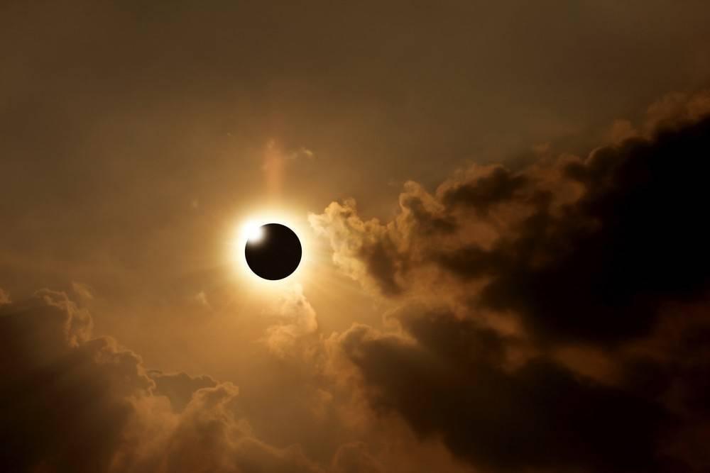 Cómo y cuándo ver los dos eclipses que habrá en febrero