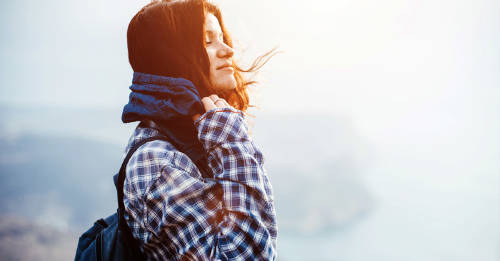 10 sencillas formas de renacer y conectarte nuevamente con la vida
