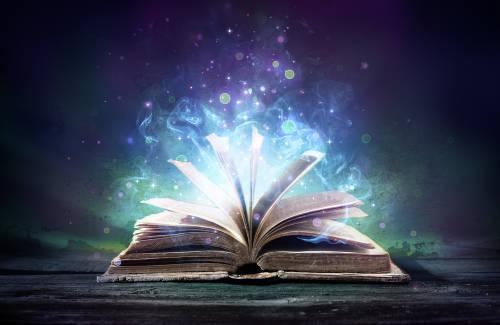 Registros Akáshicos: el libro de tus vidas pasadas, presentes y futuras