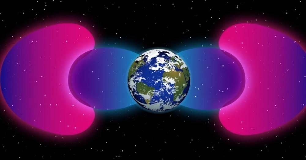 Así es el escudo involuntario que protege nuestro planeta