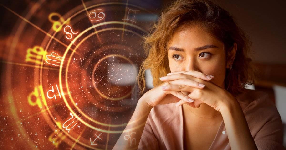 ¿Cuál es el peor signo del zodiaco en las mujeres?