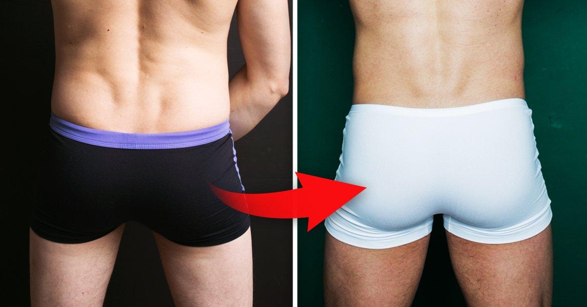 ejercicios reducir caderas hombre
