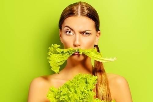 Los 10 errores más comunes al hacer dieta para bajar de peso