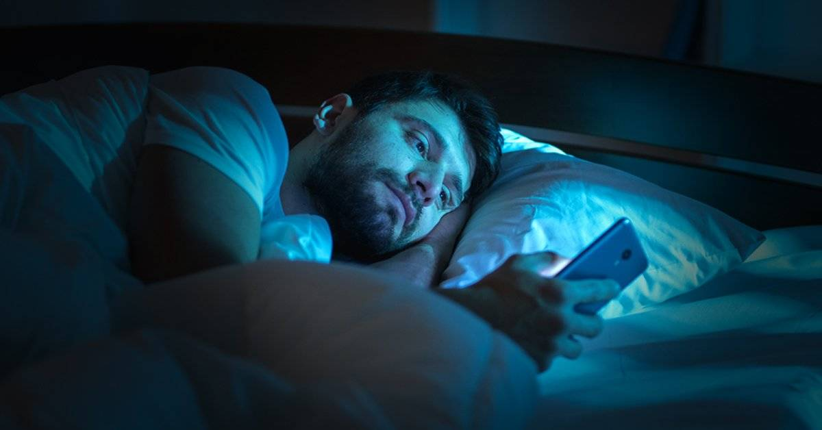 Por qué deberías dejar de usar tu celular como tu alarma
