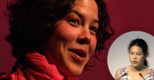 Severn Cullis-Suzuki fue la primera Greta Thunberg y silenció al mundo con su di