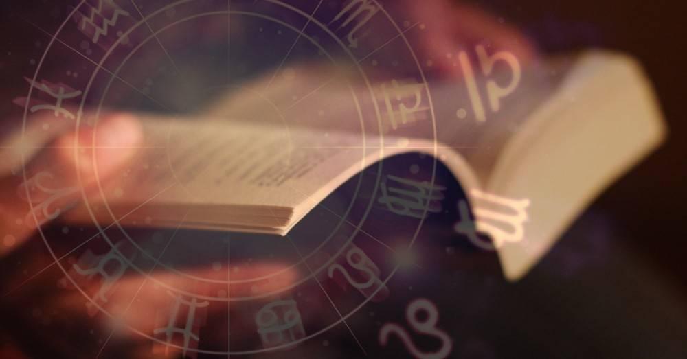 ¿Qué libro leer de acuerdo a tu signo zodiacal?