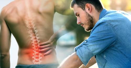 2 trucos para aliviar el dolor de espalda cuando el origen es emocional