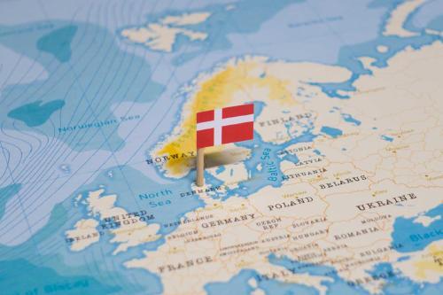 Dinamarca creará una gigantesca isla dedicada exclusivamente a las energías renovables