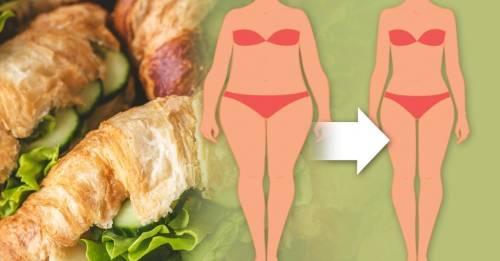 Qué es la regla 80/20 para bajar de peso y por qué es tan efectiva