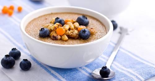 5 ideas para consumir una de las mayores fuentes de proteína vegetal