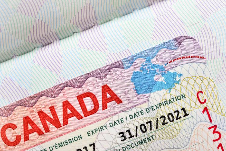 Ir a trabajar a Canadá