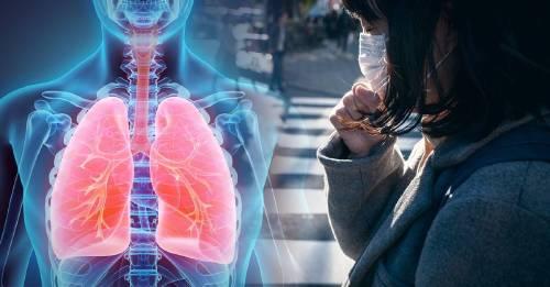 La contaminación del aire nos cuesta a todos 2 años de nuestra vida