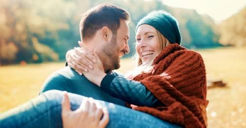 Descubre por qué enamorarse es una cuestión de química
