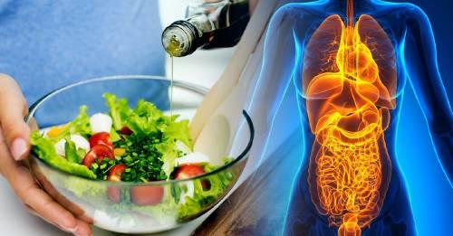 Cómo elegir un aceite bueno para tu salud: busca que la etiqueta diga esto