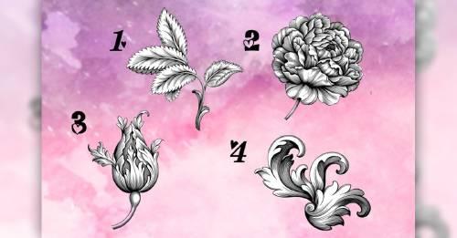 ¿Cuál es tu lenguaje de amor? Escoge una flor y descúbrelo