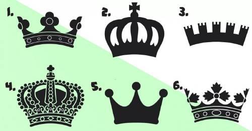 ¿Qué tipo de líder eres? Elige la corona que te representa y te daremos la respuesta