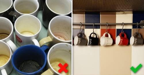 5 formas de ahorrar espacio en tu hogar si tienes demasiadas cosas