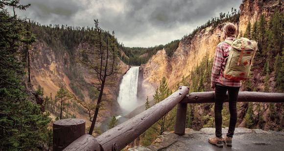 8 viajes perfectos para perderte entre la naturaleza