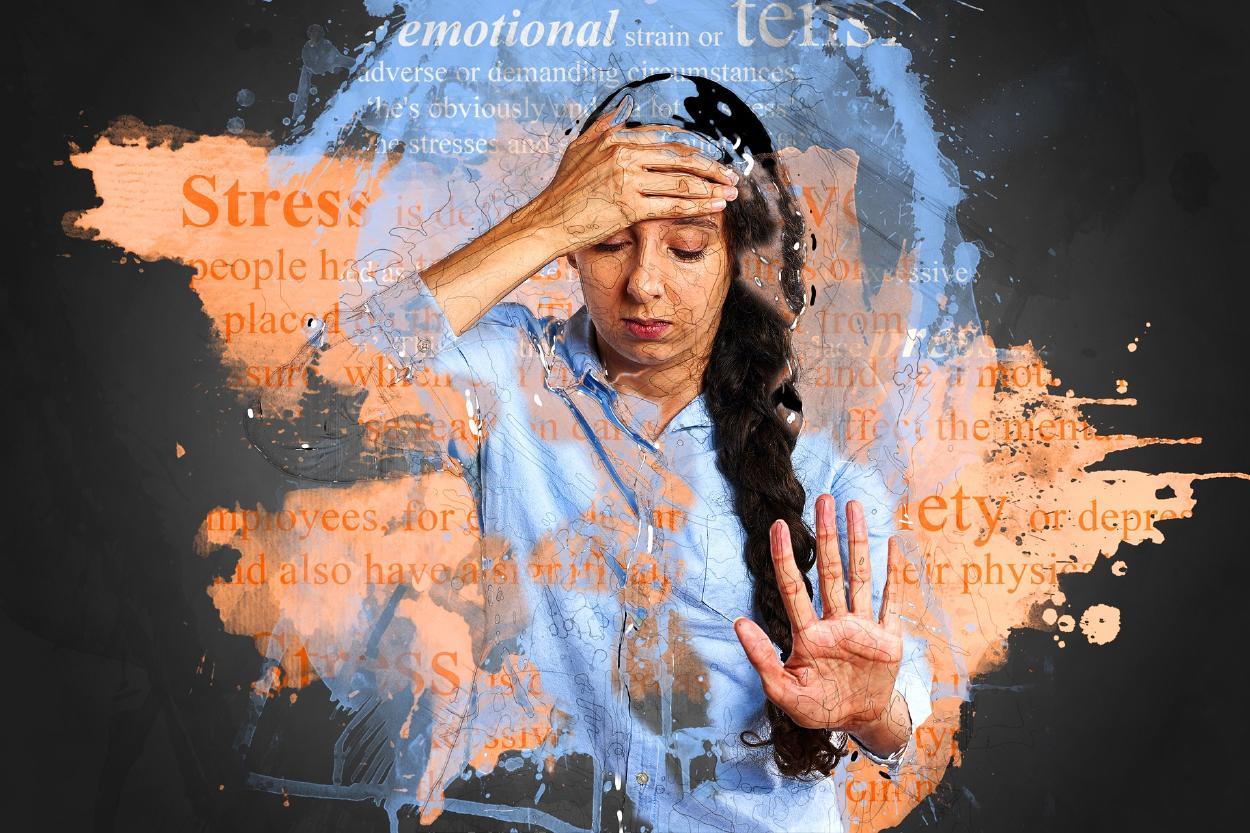 Distrés: ¿Qué es y cómo se relaciona con el estrés laboral?