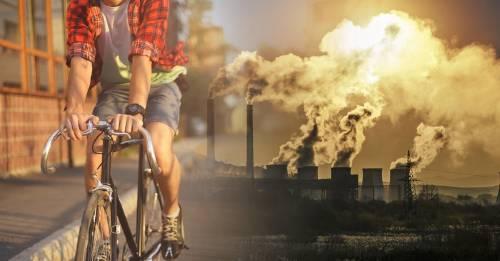 10 cosas que puedes hacer para reducir tus emisiones de carbono