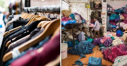 3 videos que muestran el peligro de la industria de la moda