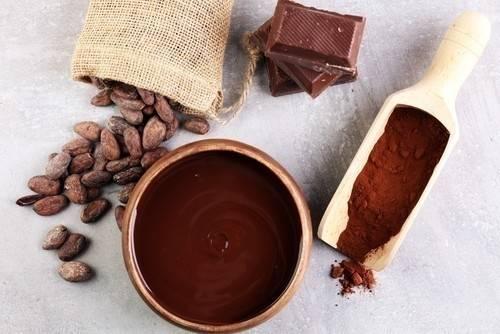 Estas buenas noticias sobre el chocolate podrían darte una sorpresa