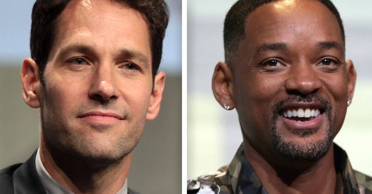 Estos famosos parecen más jóvenes: nunca imaginarías su verdadera edad